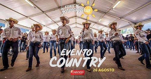 Carozzi Country Fest