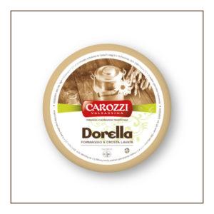 Formaggella Dorella