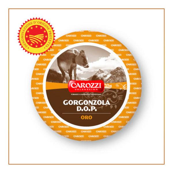 gorgonzola dop oro
