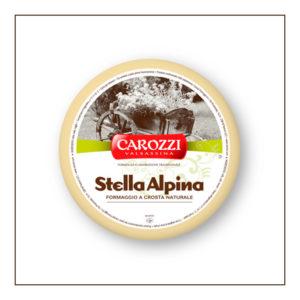 latteria stella alpina